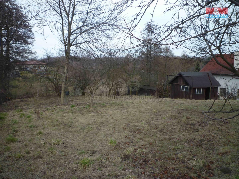 Prodej, stavební pozemek, Ostrava - Radvanice