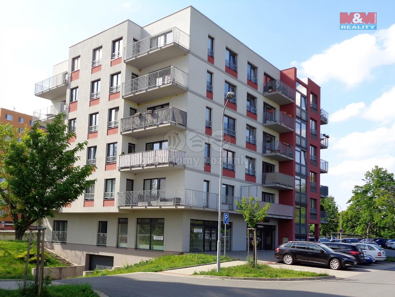 Pronájem, byt 1+kk, 36 m2, Pardubice, ul. Pod Vinicí