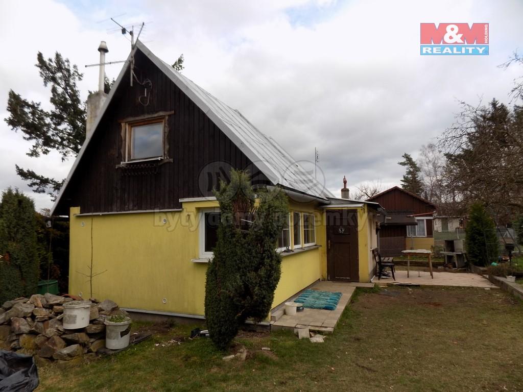 Prodej, chata, 3+1, 378 m2, Rokle - Hradec