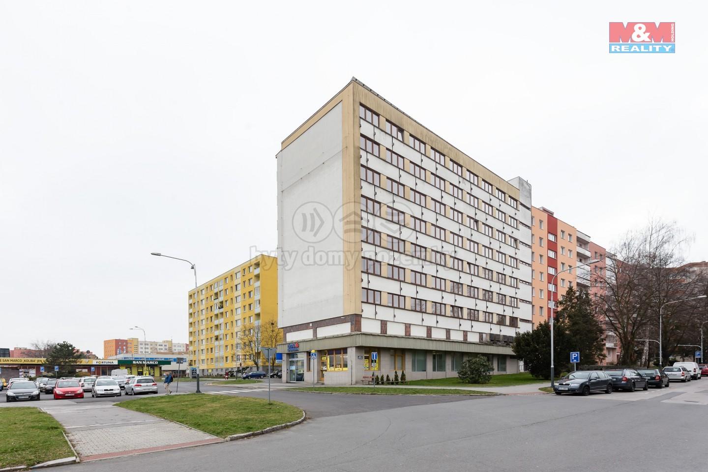 Prodej, byt 1+1, 52 m2, Ostrava - Poruba, ul. Z. Štěpánka