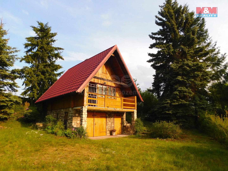 Prodej, chata, 454 m2, Klášterec nad Ohří, Mikulovice
