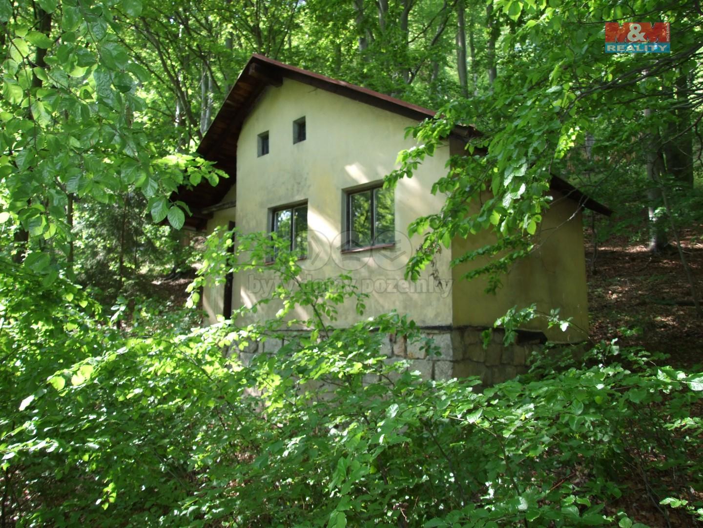 Prodej, chata, 31 m2, OV, Zadní Telnice