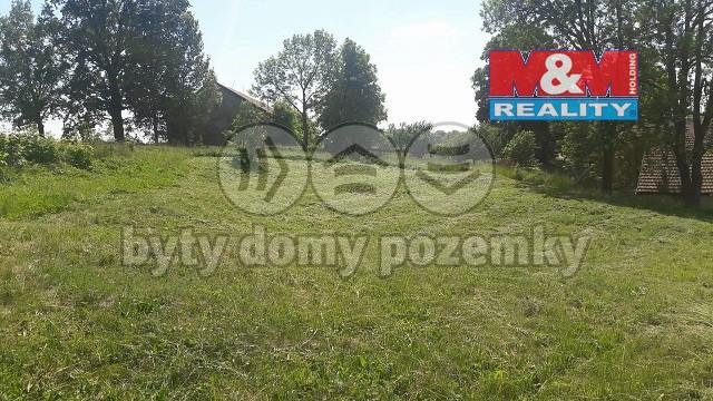 Prodej, stavební parcela, Opatov