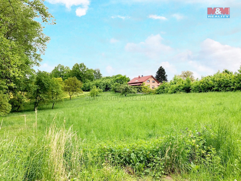 Prodej, pozemek, 3420 m2, Ostrava - Bartovice