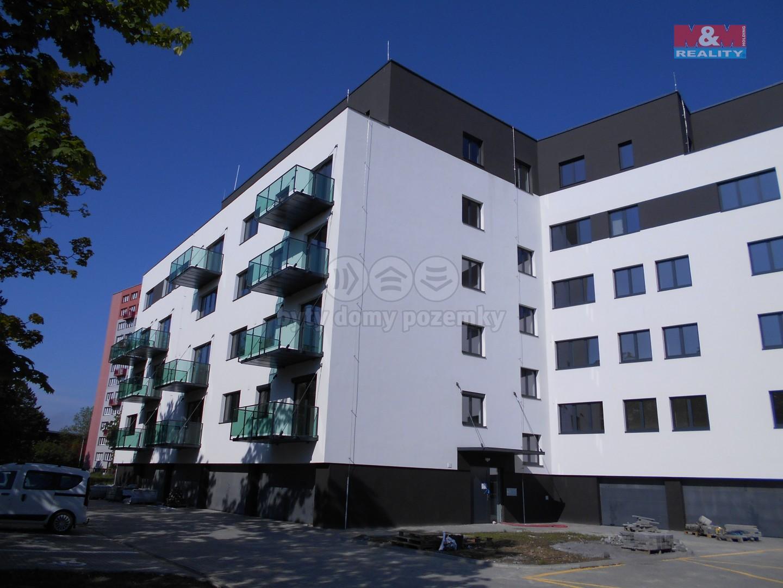 Pronájem, byt 2+kk, 53 m2, Ostrava - Poruba, ul. Polská
