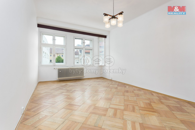Prodej, byt 3+1, 75 m2, OV, Krnov, ul. Šmeralova