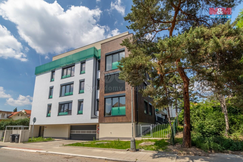 Prodej, byt 3+kk, 102 m2, Praha 10 - Strašnice