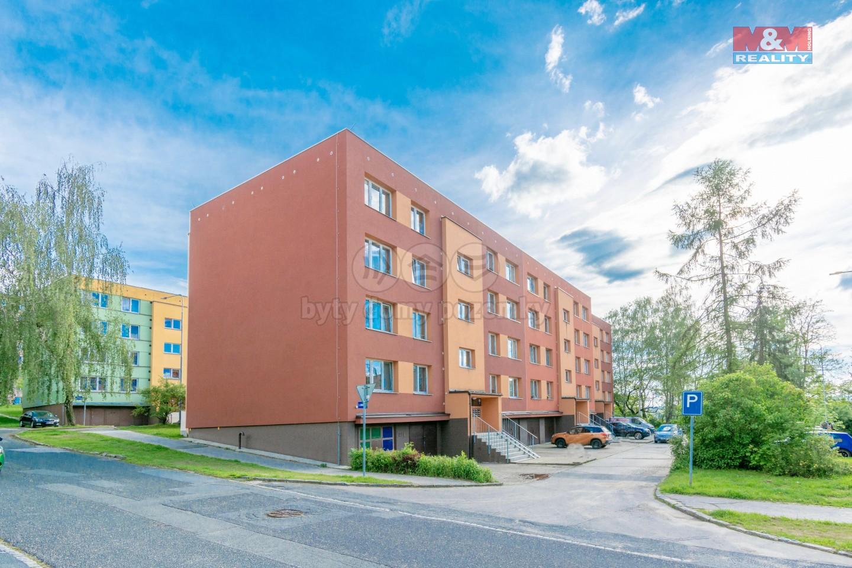 Prodej, byt 1+1, Ostrava, ul. Lumírova