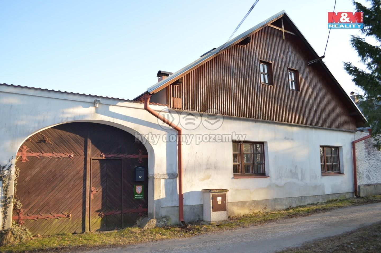 Prodej, rodinný dům, 198 m², Jihlava - Smrčná