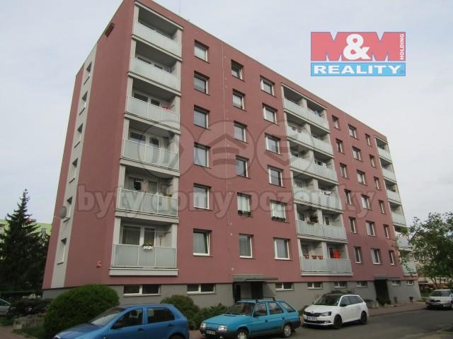 Prodej, byt 2+1, Jičín, ul. Na jihu