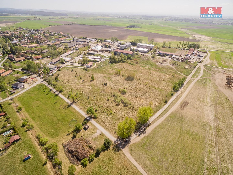 Prodej, stavební pozemek, 39707 m2, Rokytno