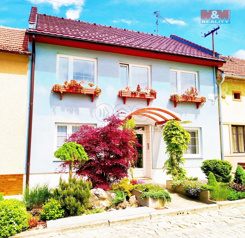 Prodej, rodinný dům, Pustiměřské Prusy