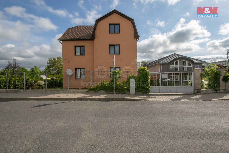 Prodej, rodinný dům, 719 m2, Zábřeh, ul. Olomoucká