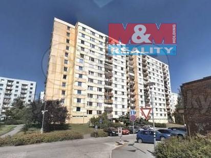 Pronájem, byt 2+1, 50 m2, Pardubice - Studánka