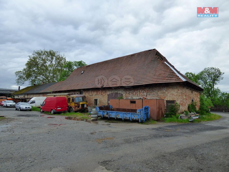 Prodej, zemědělský objekt, Ostrava - Stará Bělá