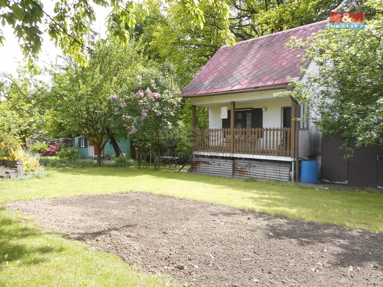 Prodej, chata 2+kk, 313 m2, Orlová, ul. Doubravská