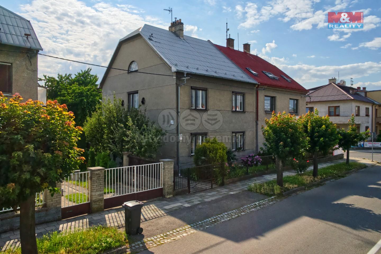 Prodej, rodinný dům, Holešov, ul. Zlínská