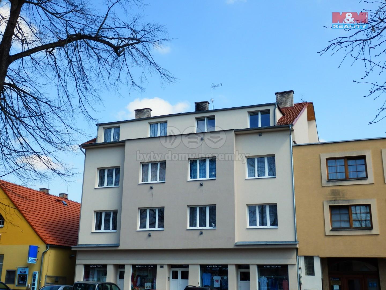 Pronájem, byt 2+kk, 56 m2,ve Zruči nad Sázavou