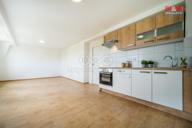 Prodej, byt 2+kk, 53 m2, Aš, ul.Chebská
