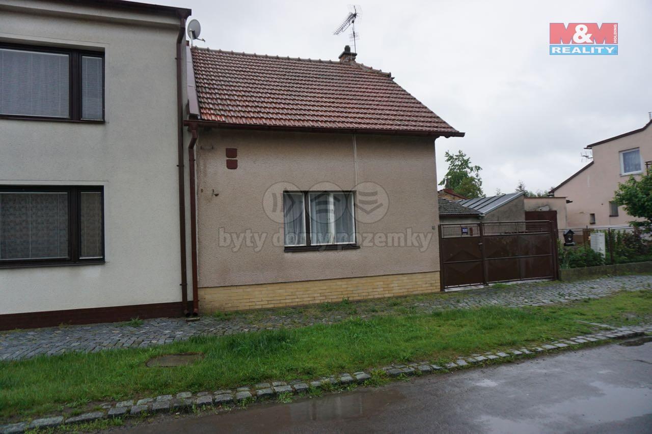 Prodej, rodinný dům, 661 m2, Dašice