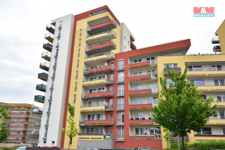 Byt 3+1 na prodej, Praha