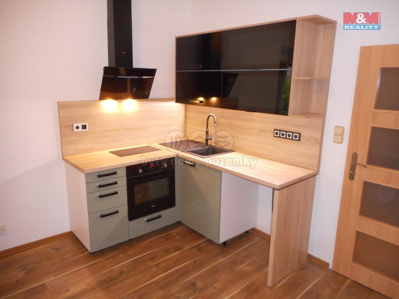 Prodej, byt 1+kk, 28 m2, Vratimov, ul. U Jeslí