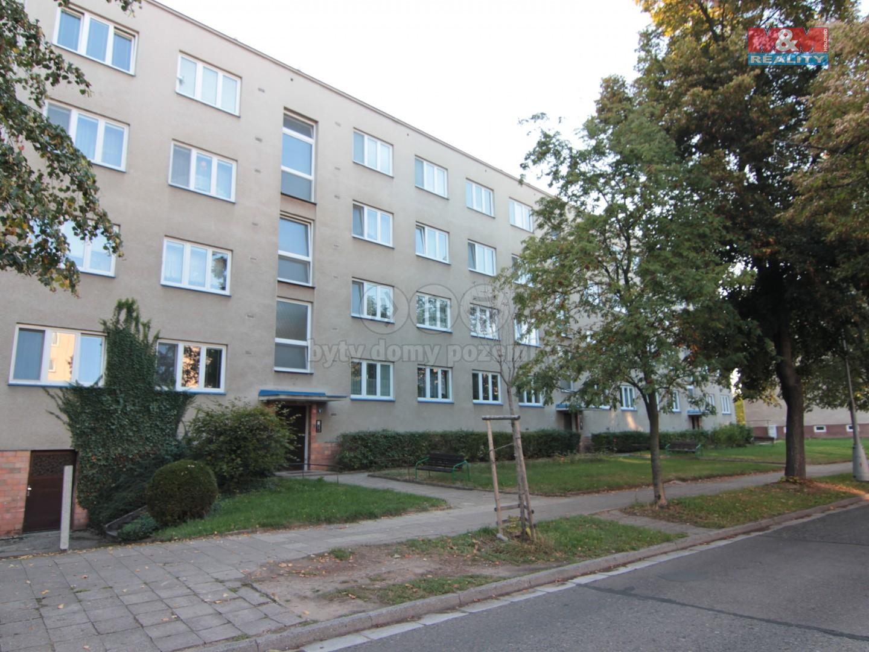Prodej, byt 3+kk, Hradec Králové, ul. Fučíkova