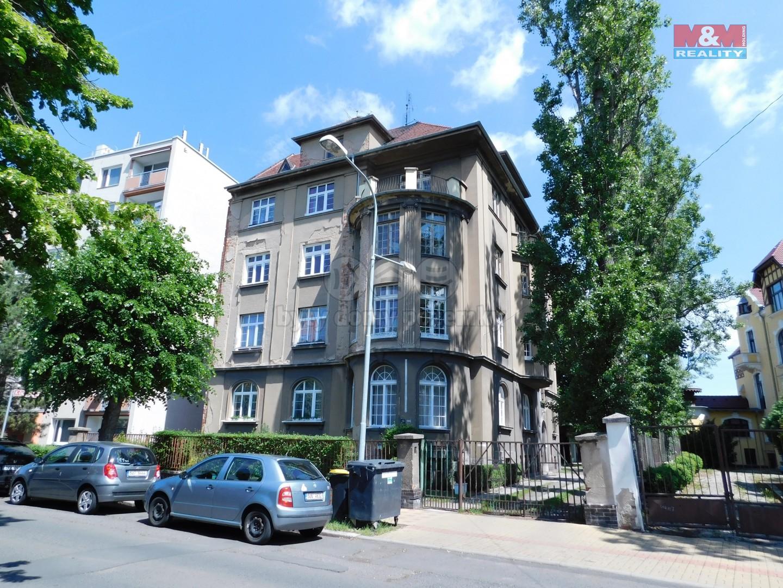 Prodej, byt 2+kk, 60 m2, DV, Teplice, ul. K. Čapka