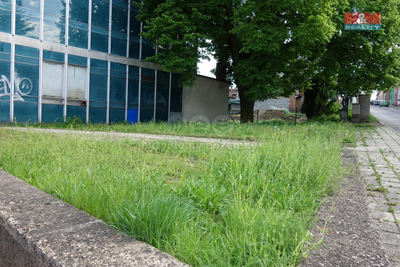 Pronájem, komerční plocha, 237 m2, Česká Třebová