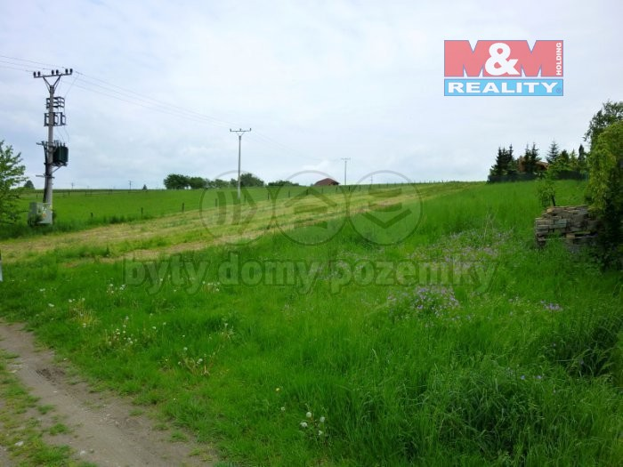 Prodej, stavební pozemek, 1871 m2, Ostrava - Krásné Pole