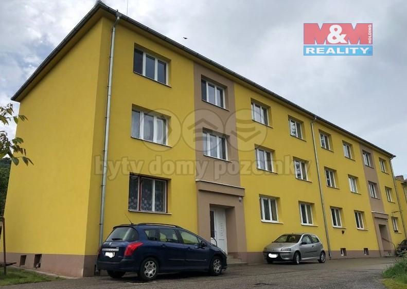 Prodej, byt 2+1, 61 m2, OV, Adamov