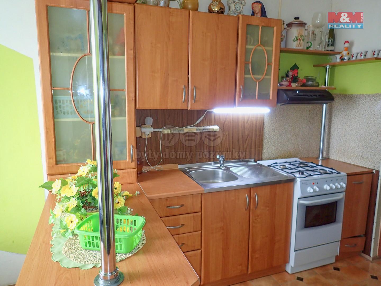 Prodej, byt 4+1, Ústí nad Labem, ul. Žežická