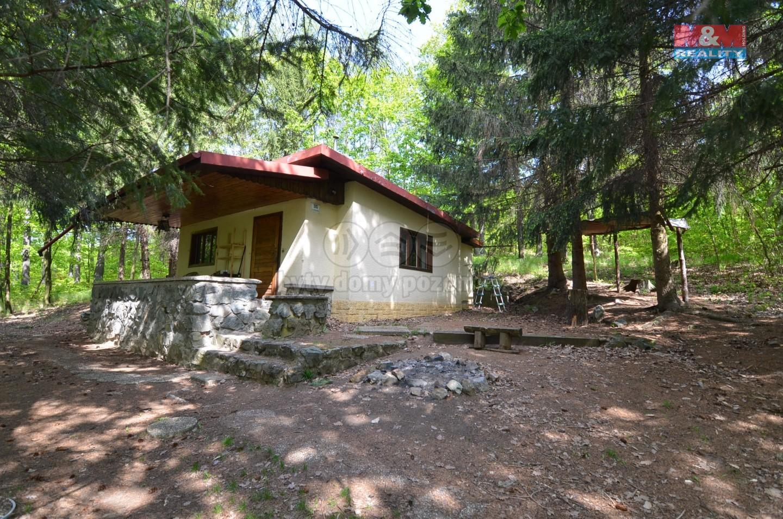 Prodej, chata, 53 m2, Rozdrojovice
