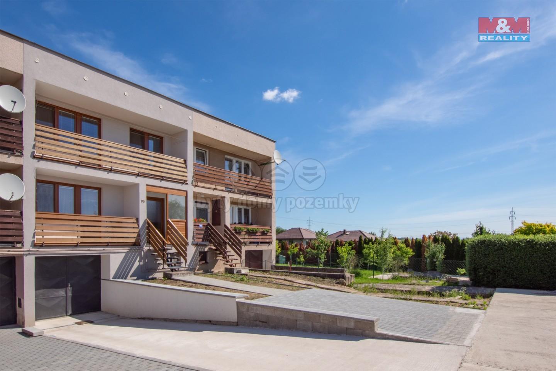 Prodej, rodinný dům, 171 m2, Křičeň