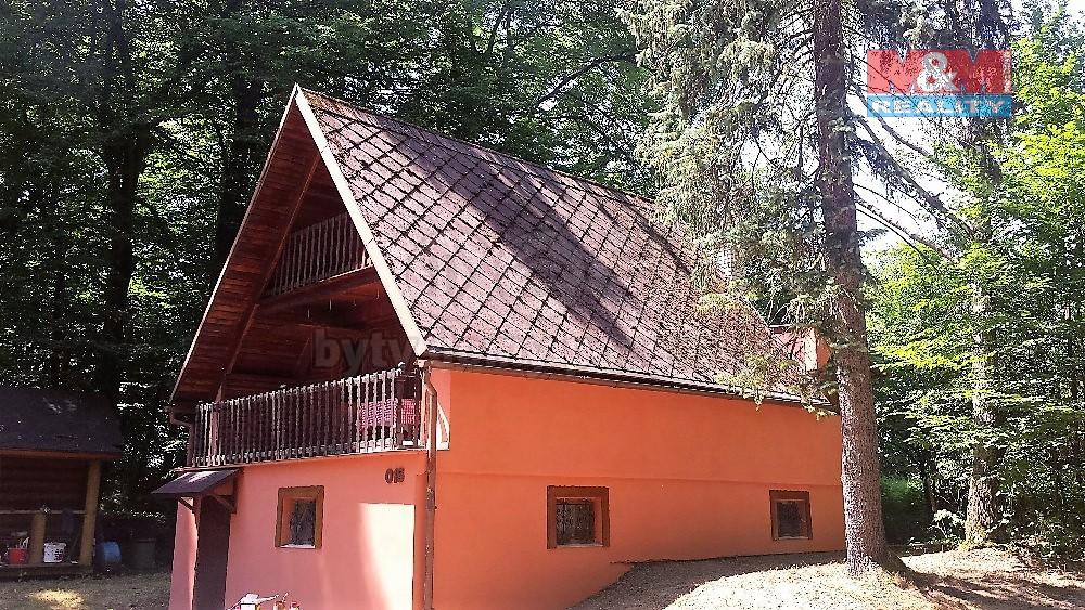 Prodej, chata, 150 m2, Lichnov