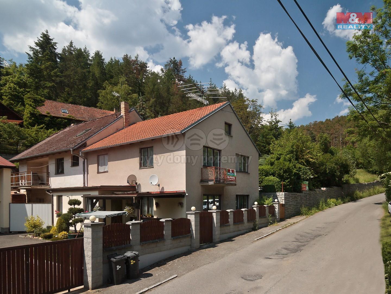 Prodej, rodinný dům, Županovice (Prodej, rodinný dům, 587 m2, Županovice), foto 1/21