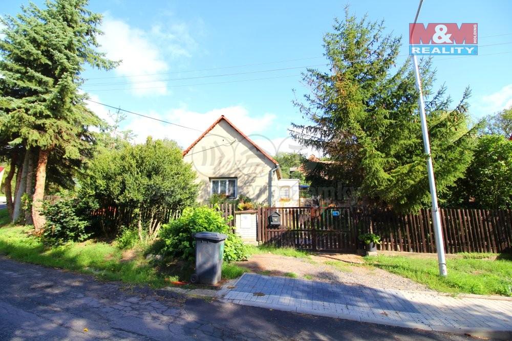 Prodej, rodinný dům, 256 m², Postoloprty - Seménkovice