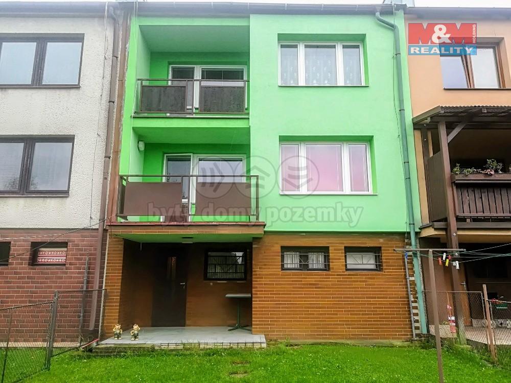 Prodej, rodinný dům, Havířov - Prostřední Suchá, ul. Jarní
