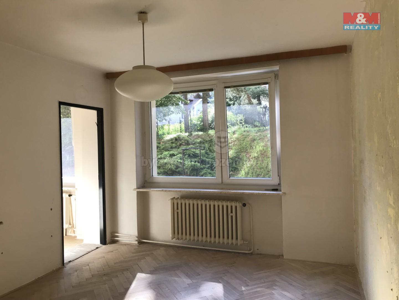 Prodej, byt 3+1, 70 m2, Brno - Řečkovice, ul. Uprkova