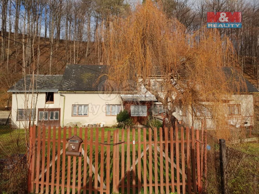 Prodej, rodinný dům, Kobylá nad Vidnavkou