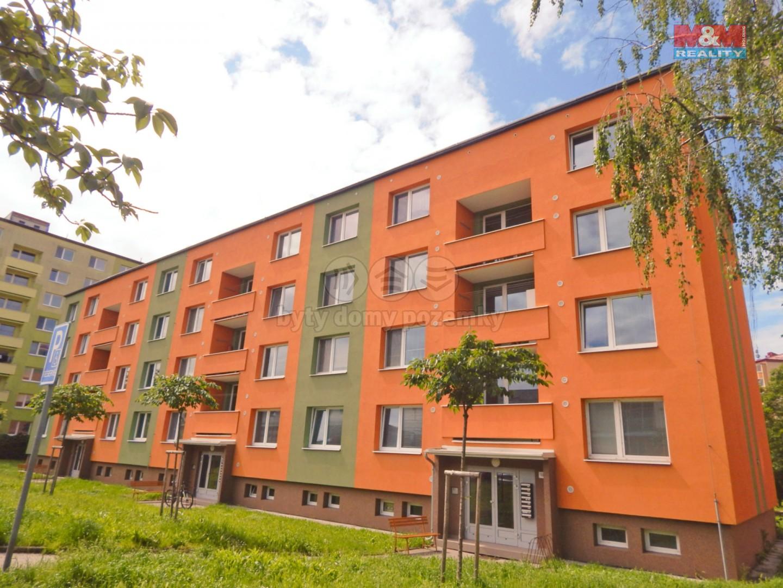 Prodej, byt 3+1, 77 m2, Otrokovice, ul. Obchodní