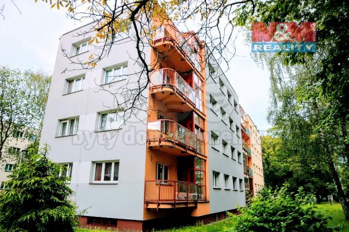 Prodej, byt 4+1, 123m2, Ostrava, ul. Sologubova