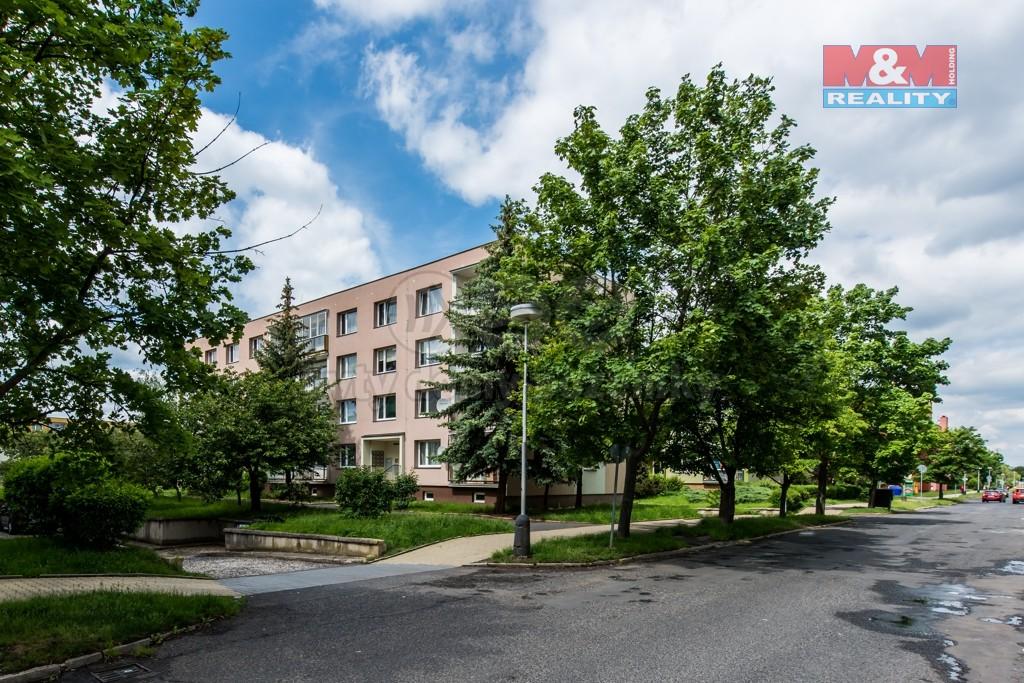 Prodej, atypický byt, 108 m2, Žatec, ul. Bratří Čapků