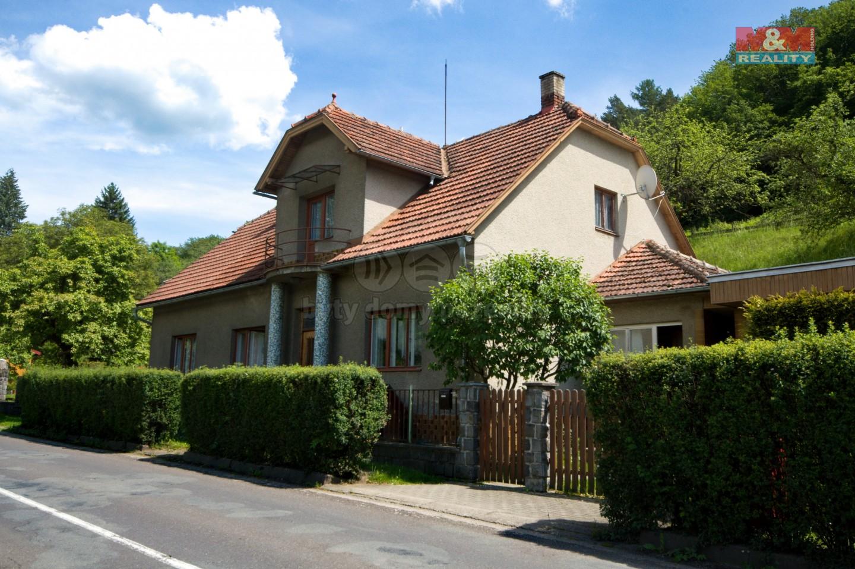 Prodej, rodinný dům 7+kk, Brumov - Bylnice