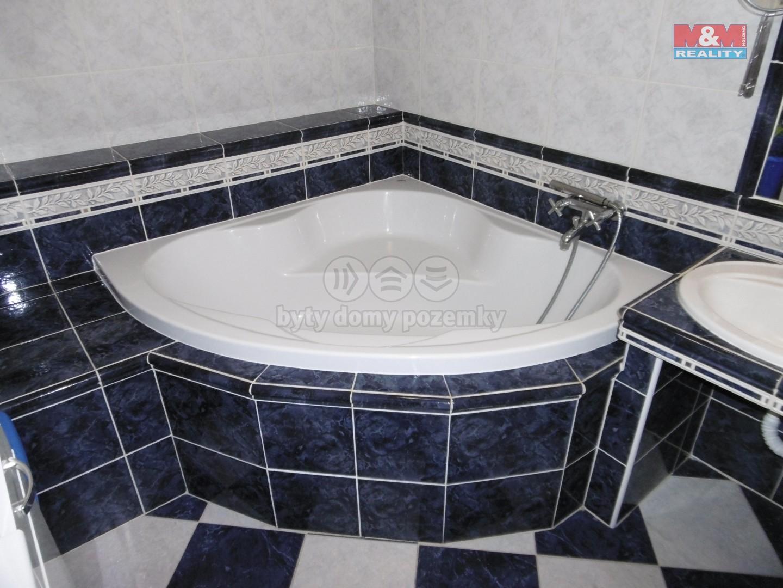 2. NP - byt - koupelna