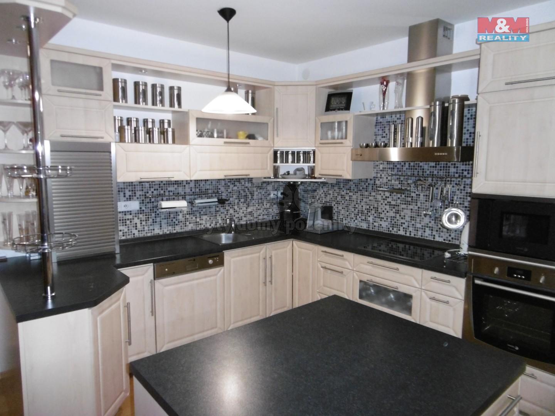 2. NP - byt - Kuchyňský kout