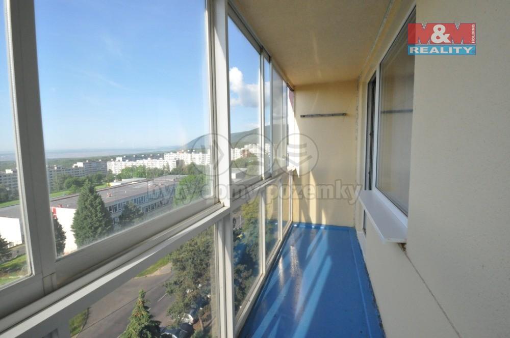 Prodej, byt 4+1, 84 m2, DV, Litvínov, ul. Luční