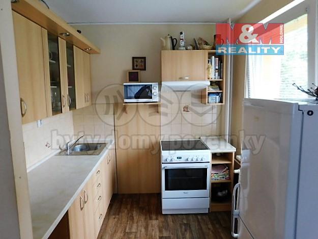 Prodej, byt, 2+kk, OV, Litoměřice, ul. Smetanova