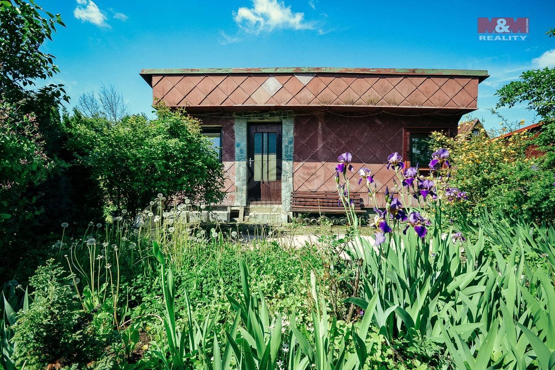 Prodej, chata, 24 m2, Železný Brod
