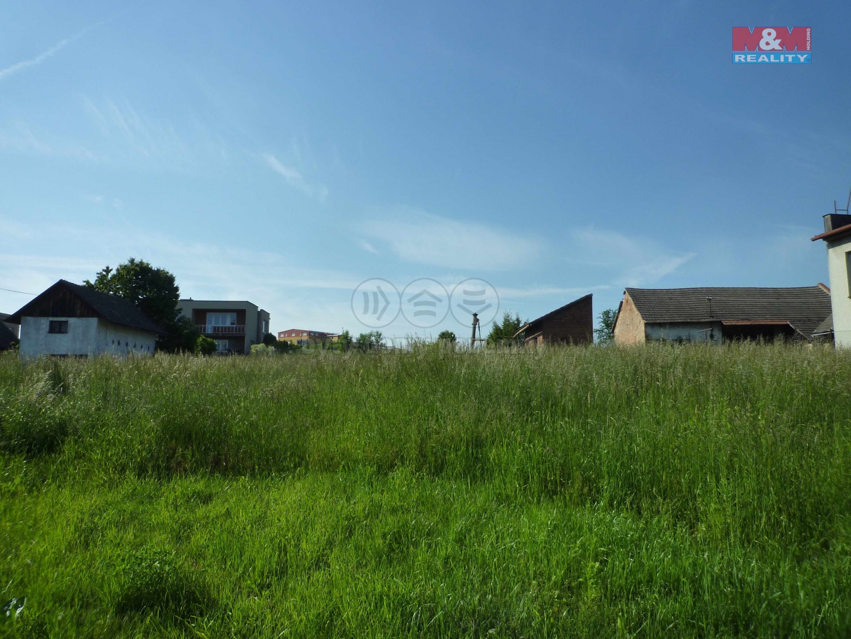 Prodej, stavební pozemek, 2066 m2, Píšť